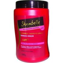 Tratamento Universal Shambelle Lava Neutraliza Hidrata
