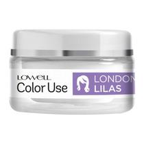 Color Use Máscara Colorante London Lilas 45g Lowell