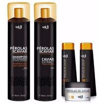 Escova-pérolas De Caviar-widi Care+kit Manutenção