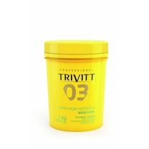 Itallian Hairtech Trivitt Máscara Hidratação Intensiva 3 1kg