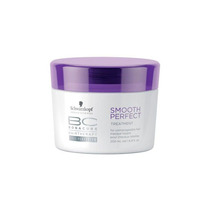 Schwarzkopf Bonacure Smooth Perfect Máscara Antivolume 200ml