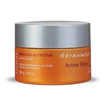 Máscara Nutritiva Active Shine Lannove 280g
