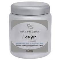 Tanagra T-one Hidratante Capilar 500g Hidratação Instensiva