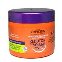 Mascara De Tratamento Capicilin Redutor Volume 350g. Cabelos