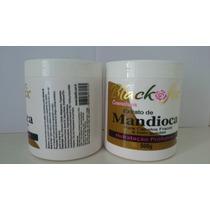 Hidratação Intensiva Mandioca 500g Profissional
