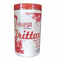 Botox Capilar Chinesa Argan 1000gr
