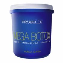 Ab Mega Bottox 1kg Realinhamento Térmico & Probelle