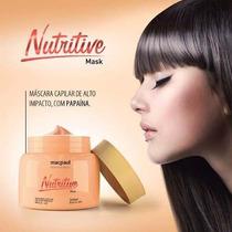 Nutritive Mask - Mac Paul