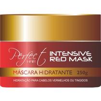 Mascara Red Mask Quon Cosméticos 250 Gm (tonalizante)