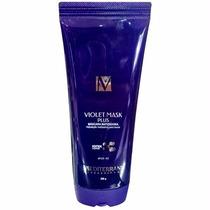 Mediterrani Ionixx Violet Mask - Máscara Matizadora 200g