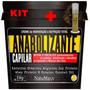 Kit Anabolizante Capilar Natumaxx 1 Kg + Mist Oil Leads