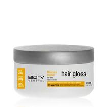 Vita Derm Bio-v Máscara Capilar Hair Gloss - 240 G