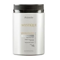 Mystique Minas Flor + Máscara De 1 Kg + Brinde