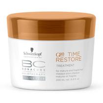 Schwarzkopf Bonacure Q10 Time Restore Tratamento Mascara