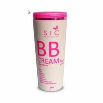 Reconstrutor Bb Cream Hair Sic Cosméticos 1kg - Frete Grátis