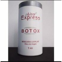 Liss Express Original Com Certificado Da Anvisa