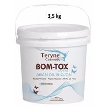 Alisa Afro 100% Botox Capilar 3,5kg Teryne Frete Gratis