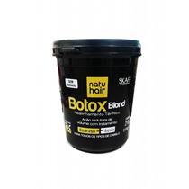 Btox Tradicional Natu Hair Skafe 210g,lola Vintage