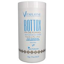 Bottox Selagem Repositor De Massa 0% Formol 1kg Vitaflayne