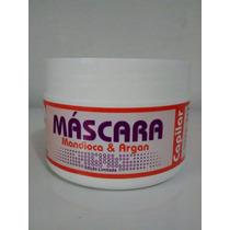 Mascara Hidratante Agran E Mandioca New Liss 250ml