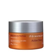 Lannove Stravazzi Active Shine Mascara Nutritiva 280g