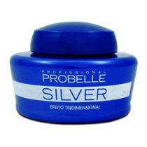 Probelle Silver - Máscara Matizadora 250gr