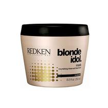 Redken Blonde Idol Máscara Nutritiva - 250ml