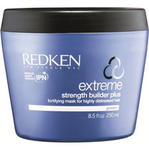 Redken Extreme Mascara Strength Builder Plus - 250ml
