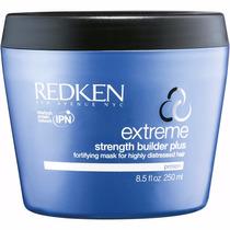 Redken Extreme Strength Builder Plus Máscara 250 Ml