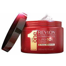 Máscara Revlon Uniq One Super 10r Hair Mask 300ml Original