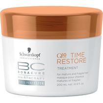Bonacure Q10 Time Restore Treatment - Máscara - 200ml