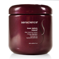 Senscience Inner Restore Intensif Máscara 500 Ml Original