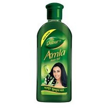 Oleo De Amla Dabur - 300 Ml