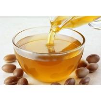 Óleo De Argan Puro 100 Ml - Hidratante Natural Pele E Cabelo