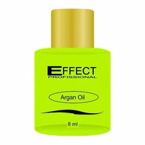 Óleo De Argan Effect 8ml - Argan Oil