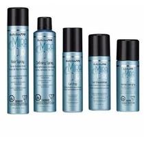 Miracurl Kit Sprays Babyliss Pro Com 5 Produtos Original