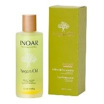 Inoar Óleo De Argan Sérum 120ml