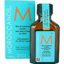 Oleo Tratamento Moroccanoil 25ml