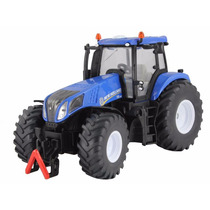 Trator New Holland T8.390 1/32 Siku Miniatura Alemã Metal