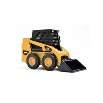 Miniatura Caterpillar Mini Carregadeira 226b3 1:32 Norscot