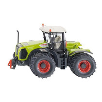 Toy Tractor Agrícola - Siku Claas Xerion 1:32 Miniature Rep