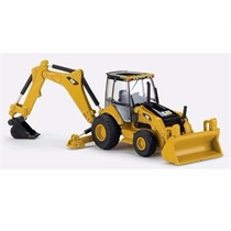 Caterpillar Retroescavadeira 450e Backhoe Loader Ho Norscot