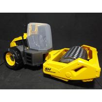 Trator Rolo Compressor 45 Cm Comprimento X 20 Cm Largura