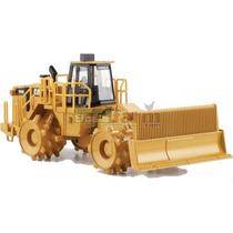 Norscot 55074 Cat 836g Landfill Compactor