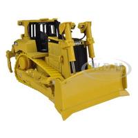Trator Esteira Cat D8r Series Ll 1/50 Caterpillar #55099