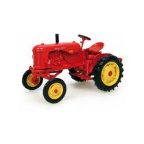 Trator Miniatura Massey Harris 820 - Escala 1/43