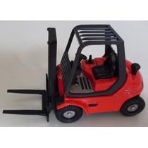 Miniatura Empilhadeira Caminhão Cat Pick-up Case Trator Truc