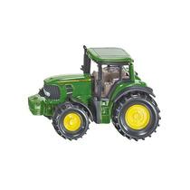Toy Tractor Agrícola - Siku John Deere 7530 Miniature Repli