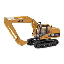 Escavadeira Hidráulica Caterpillar 315c Norscot 1:87 55107