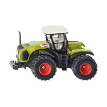 Toy Tractor Agrícola - Siku Claas Xerion 1:87 Miniature Rep